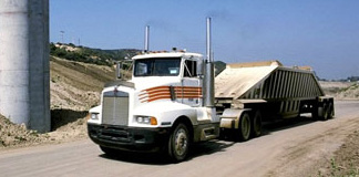 Semitruck, Semitrailer Repair in Sparks, NV